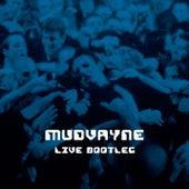 Live Bootleg by Mudvayne
