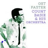 Get Faster von Count Basie