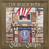Stars and Stripes - The Beach Boys by Various Artists