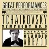 Tchaikovsky: Symphony No. 5, Op. 64; Voyevoda, Op. 78 (Symphonic Ballad) by Chicago Symphony Orchestra