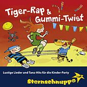 Tiger-Rap & Gummi-Twist by Sternschnuppe