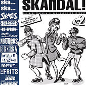 Ska, Ska, Skandal Nr.2 by Various Artists