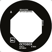 October by Ben Klock