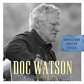 Americana Master Series: Best of The Sugar Hill Years by Doc Watson