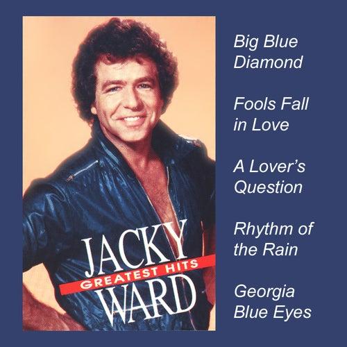 Greatest Hits by Jacky Ward