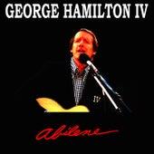 Abilene by George Hamiltion IV