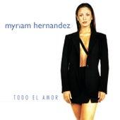 Todo El Amor by Myriam Hernández