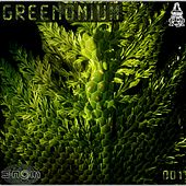 Greenomium by Various Artists