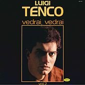 Vedrai Vedrai Vol.2 by Luigi Tenco