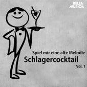 Spiel mir eine alte Melodie - Schlagercocktail, Teil 1 by Various Artists