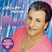 Herz gefunden by Oliver Frank