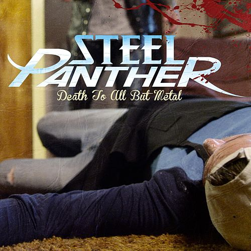 Death to All But Metal (Live Acoustic) by Steel Panther