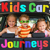 Kids Car Journeys by Various Artists