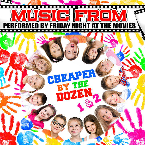 Music from Cheaper by the Dozen 1 & 2 by Friday Night At The Movies