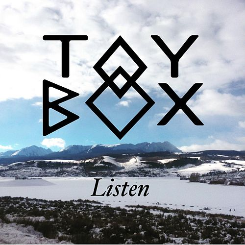 Listen by Toy-Box