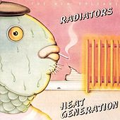 Heat Generation by The Radiators