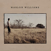 Marlon Williams by Marlon Williams