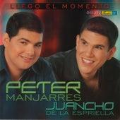 Llegó el Momento by Peter Manjarres