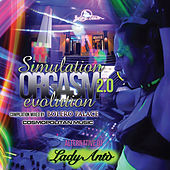 Simulation Orgasm 2.0 by Various Artists
