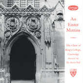 An Easter Mattins by Various Artists