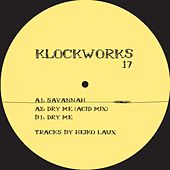 Klockworks 17 by Heiko Laux