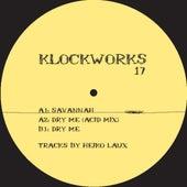Klockworks 17 by Heiko Laux