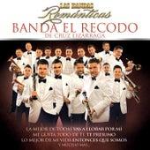 Las Bandas Románticas by Banda El Recodo
