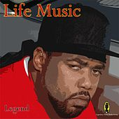 Life Music by Legend
