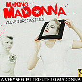 Making Madonna Seventeen Stunning Hits von Various Artists
