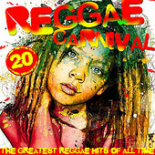 Reggae Carnival by Various Artists