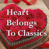 Heart Belongs To Classics by Various Artists