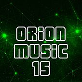 Orion Music, Vol. 15 by Various Artists