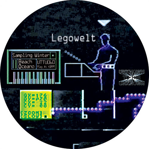 Sampling Winter by Legowelt