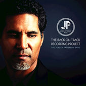 The Back on Track Recording Project by Jordan Patterson