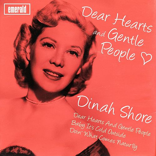Dear Hearts and Gentle People von Louis Prima