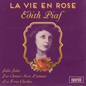 La Vie en Rose by Edith Piaf