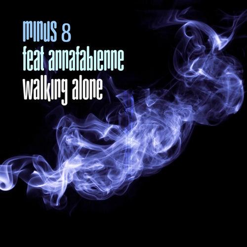 Walking Alone by Minus 8