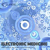Electronic Medicine - Binaural Meditation, Relaxing Deep Yoga Flow and Healing Tones by Various Artists