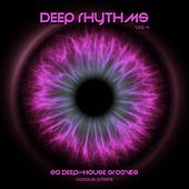 Deep Rhythms, Vol. 4 (20 Deep House Grooves) von Various Artists