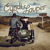 Heartaches By The Numbers by Cyndi Lauper