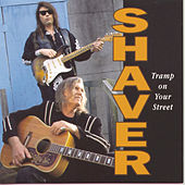 Tramp on Your Street by Billy Joe Shaver