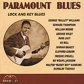 Paramount Blues - Lock and Key Blues by Various Artists