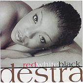 Red, White, Black by Destra