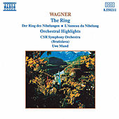 The Ring (Orchestral Highlights) by Richard Wagner