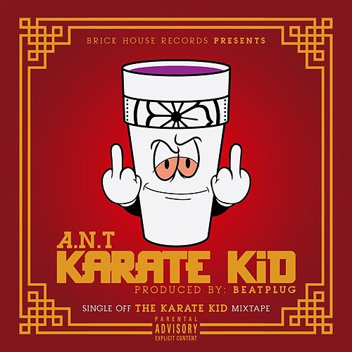 Karate Kid by Ant (comedy)