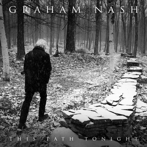 Encore by Graham Nash