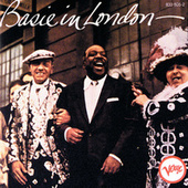 Basie In London by Count Basie