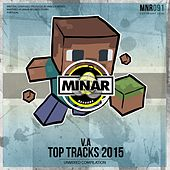 Top Tracks 2015 - EP by Various Artists