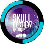 Skull 59 - Single by Artist Unknown