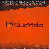 Tell Me Why (Mhammed El Alami Remix) (feat. Nicol Cache) by Aurosonic